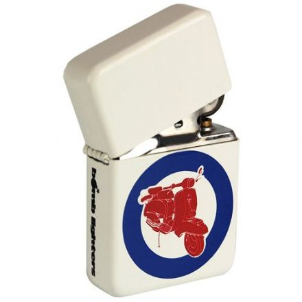 MOD Scooter Windproof Lighter